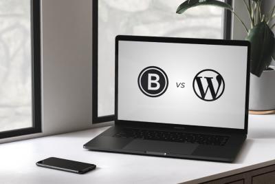 Comparing the Brixwork platform to other Real Estate Website Platforms