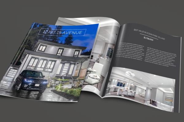 Main Image Sidra Subzwari Surrey White Rock Luxury Realtor Brochures